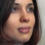 Nadya Tolokonnikova