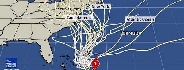 Joaquin Tracks