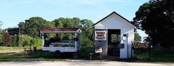 Farmer Jenn's