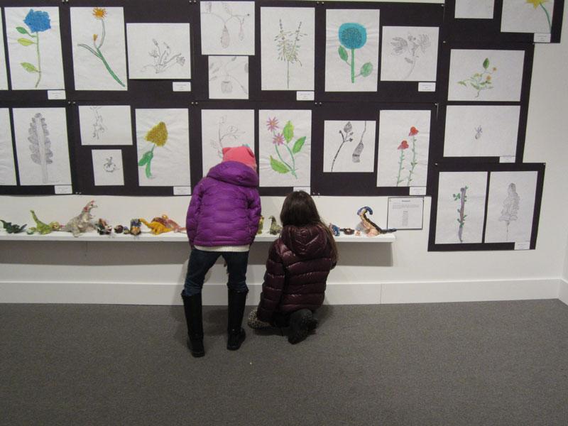 Guild Hall Student Art Exhibition