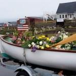 Stubbornly Seeking Spring, New Suffolk