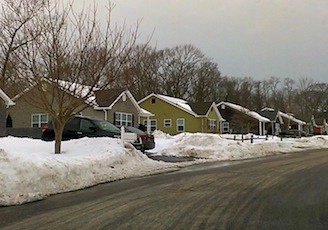 The Cottages in Mattituck