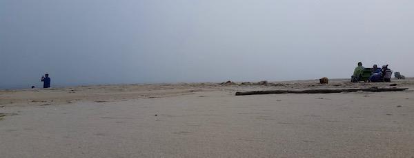 Ocean Saturday, K Road