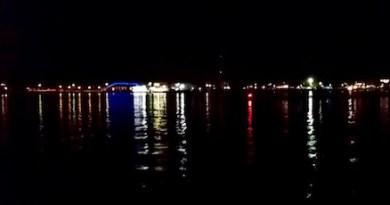 Harbor Lights, Greenport