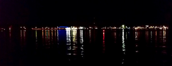 Harbor Lights, Greenport