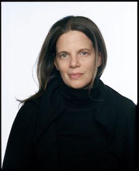 Mary Ellen Carroll