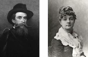 Thomas & Mary Nimmo Moran