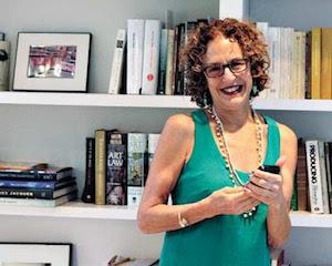Carol Steinberg