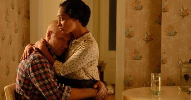 "Joel Edgerton and Ruth Negga in ""Loving"""