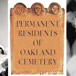 "The Sag Harbor Partnership has launched a new self-guided walking tour, ""Permanent Residents of Oakland Cemetery."""