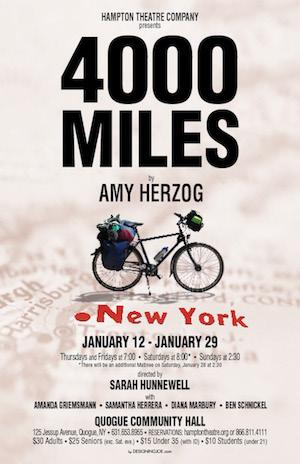 """""""4000 Miles"""""""