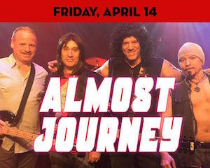 Almost Journey