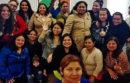 Members of SEPA Mujer at a recent meeting.