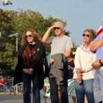 At Thursday's Rally