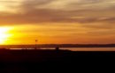 Sunrise, Downs Creek