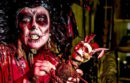 In Southampton Arts Center's Spooktacular Haunted House  | Ron Esposito photo