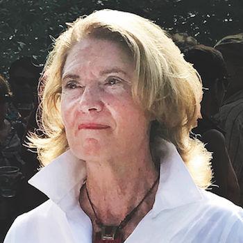 Mary Eisenstein