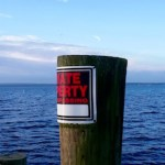 On a bay, South Jamesport
