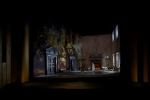 "The Met: Live in HD - Giacomo Puccini's ""Tosca"" at Guild Hall"