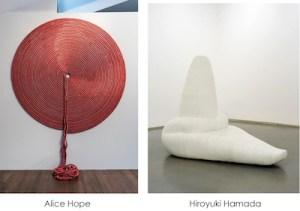 Hiroyuki Hamada & Alice Hope