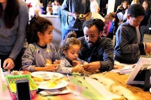 Community Day at Parrish Art Museum