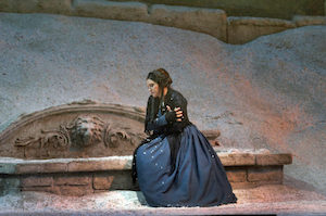 "The Met Live in HD: Puccini's ""La Boheme"" at Guild Hall"