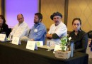 Food Entrepreneur Panelists at the Long Island Food Council's inaugural East End event.