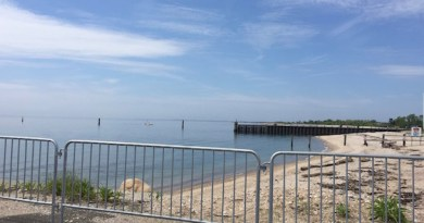 At Orient Point