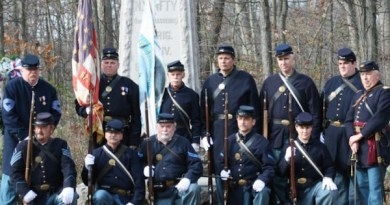 The 67th New York Infantry: Company K