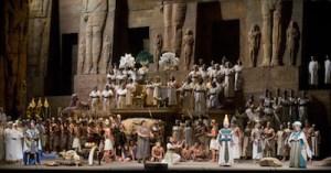"The Met: Live in HD: Verdi's ""Aida"" at Guild Hall"