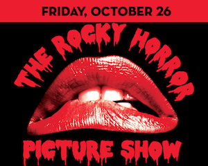 The Rocky Horror Picture Show at The Suffolk Theater