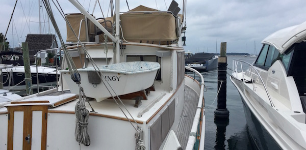Ingy, Sag Harbor Tuesday