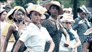 Film & Music: 4 Little Girls: Moving Portraits of the American Civil Rights Movement at Parrish Art Museum
