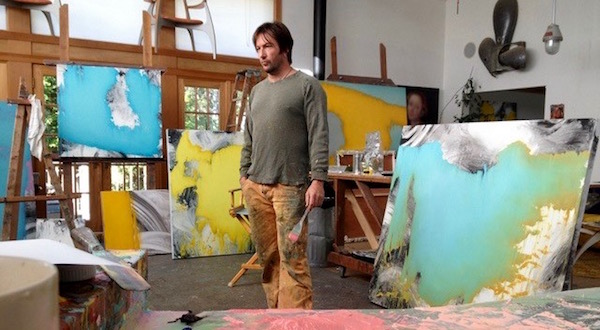 Jeff Muhs is one of the artists taking over the Southampton Arts Center this winter.