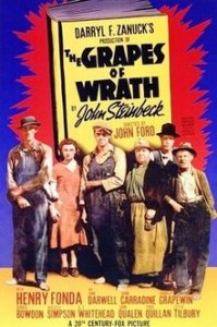 "Sag Harbor Cinema Arts Center Screening of ""The Grapes of Wrath"" at Pierson High School"
