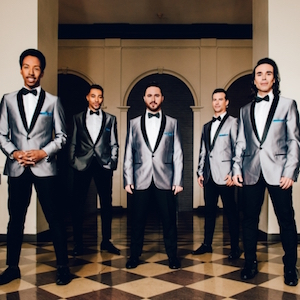The Doo Wop Project at the Westhampton Beach PAC