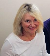 Alison Boyd-Savage