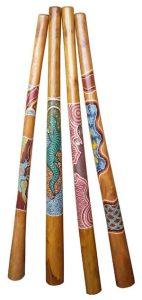 A Taste of Australia Didgeridoo Workshop at Quogue Wildlife Refuge