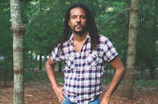 Pictured Above: Colson Whitehead | Madeline Whitehead photo
