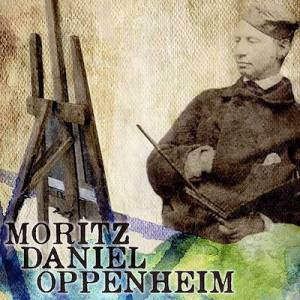 "Southampton Jewish Film Fest: ""Moritz Daniel Oppenheim: The First Jewish Painter"" at Southampton Arts Center"