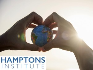 Hamptons Institute: The Youth Climate Movement Could Save the Planet at Guild Hall
