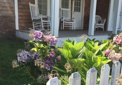 Looking for a North Fork porch to rock on? So is everyone else.