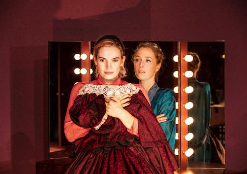 "National Theatre Live: ""All About Eve"" at Guild Hall"