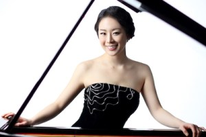 Salon Series: Pianist Yoonie Han at the Parrish Art Museum