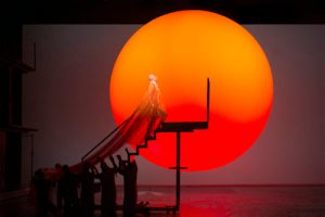 """The Met: Live in HD: Philip Glass's """"Akhnaten"""" at Guild Hall"""