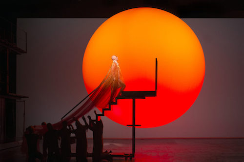 "The Met: Live in HD: Philip Glass's ""Akhnaten"" at Guild Hall"