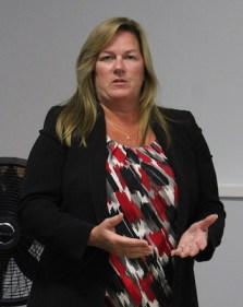 Jill Doherty