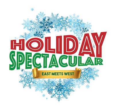 Holiday Spectacular: East Meets West at Westhampton Beach PAC