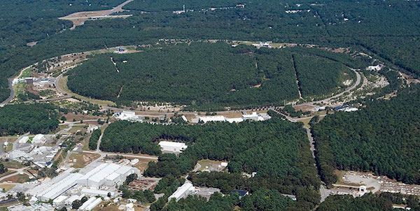 Relativistic Heavy Ion Collider Brookhaven National Laboratory