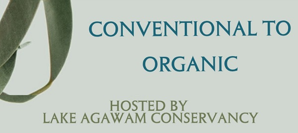 Lake Agawam Conservancy